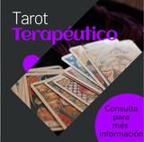 Consulta de Tarot Terapéutico - foto