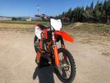 KTM - 125 SX - foto