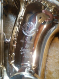 ALTO SELMER 80 SUPER ACTION SERIE II