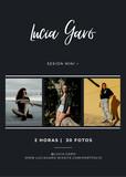 Sesiones de fotografía - foto