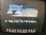 Placa jamma F1 Dream - foto