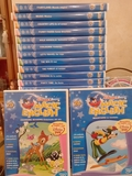 DVD INGLES MICKEY MOUSE