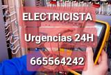 ELECTRICISTA 24h Jerez  - foto