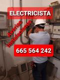 Electricista 24h Jerez. - foto