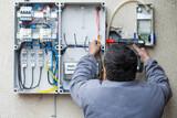 Electricista en sevilla  - foto