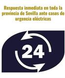 ELECTRICISTA AVERIAS DE URGENCIAS - foto