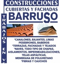 Tejados y fachadas barruso - foto
