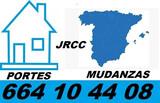 Mudanzas/transportes jrcc - foto