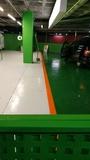 EPOXI para suelos Salamanca - foto