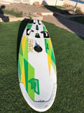 TABLA WINDSURF FANTATIC SHARK 135 L.  - foto