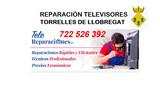 REPARACION TELEVISORES TORRELLES LLOBREG