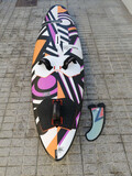 TABLA RRD FREESTYLE WAVE V4  90 LITROS - foto