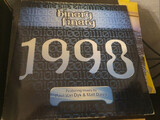DISCO BINARY FINARY 1998