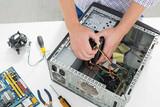 Reparacion ordenadores - foto