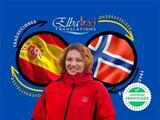 TraducciÓn jurada noruego - foto