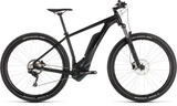 CUBE REACTION PRO HYBRID 500 2019 - foto