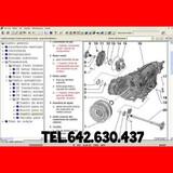 Manuales maq de mineria,obra publica - foto