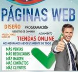 Tu página web + barata - foto