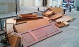 realizamos recogida de muebles económica - foto
