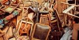 ofrecemos retiradas de muebles económica - foto