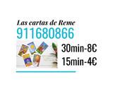 4e-15min Tarot Reme Molina 911680866 - foto