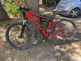 SPECIALIZED ROCKHOPPER - foto