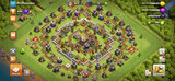 Cuenta Clash of Clans th11 full - foto