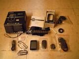 CICLOCOMPUTADOR GPS GARMIN EDGE 520 - foto