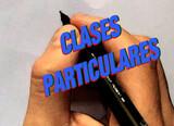 CLASES PARTICULARES APOYO MATEMÁTICAS - foto