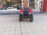 YAMAHA - GRIZZLY 700 - foto