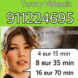 Tarot y videncia 4 euros los 15 minutos - foto