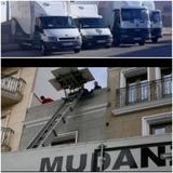 MUDANZAS A LOW COST - foto