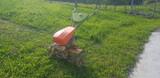 MOTOCULTOR AGRIA 3000 - foto