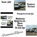 TRANSPORTES DE TODO TIPO