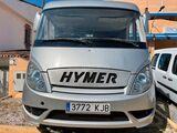2008 HYMER 522 EXSIS (FORD 2. 2TDI) 59000KMS - foto