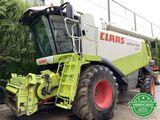 CLAAS LEXION 550 MONTANA - foto
