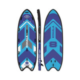 TABLA DE PADDLE SURF KOHALA BIG SUP KH48 - foto
