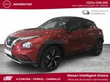 NISSAN - JUKE DIGT 84 KW DCT NDESIGN ACTIVE