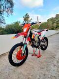 KTM - 250 EXC-F ENDURO 4T KTM - foto