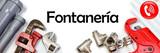 Fontaneria en La Sagra- Toledo - foto