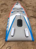 TABLA DE PADDLE SURF,  CON REMO Y BOMBA - foto