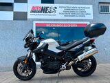 BMW - F 800 R - foto