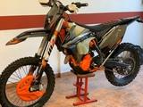 KTM - 350 EXC-F SIX DAYS SPAIN - foto