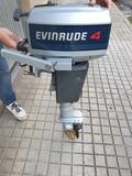EVINRUDE 4CV 2T - foto