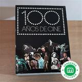 100 AÑOS DE CINE - foto