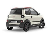 MICROCAR - MGO 6 X DCI AIRE - foto