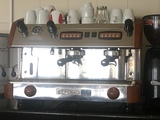 CAFETERA CON DESCALIFICADOR DE AGUA - foto