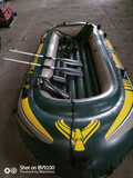 SEAHAWK4  BARCO INFLABLE - foto