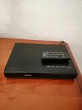 DVD PHILIPS USB - foto
