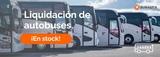 LOTE DE AUTOBUSES EN VENTA - MERCEDES,  MAN,  IVECO,  DAF,  ETC - foto